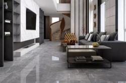 蒙娜丽莎瓷砖:罗马宝石,重新定义新奢华