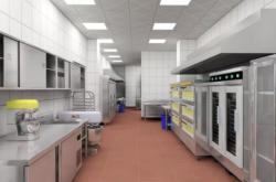 "CDE展商推介|怎样才能让""厨房重地""不拒人以千里之外呢?"
