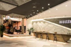 CDE展商推介|慕瓷,为消费者提供人文化、情景化、安全性的餐饮空间