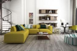 CDE展商推介|卡罗娜瓷砖,砖注质感造生活