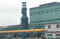 广西协进顺利点火投产,绿色智能环保制造于藤县领先推进