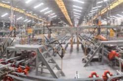 """清远这个瓷砖""""超级工厂"""",是不是全球单体最大?"""