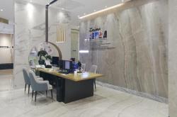 欧神诺最美展厅 | 唐山CASARA国际风尚馆,让人一见倾心