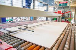 蒙娜丽莎3600×1600陶瓷大板投入生产