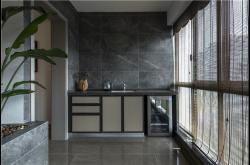 设计师方力堃:从美学出发,打造一个清雅生活意境的新中式空间