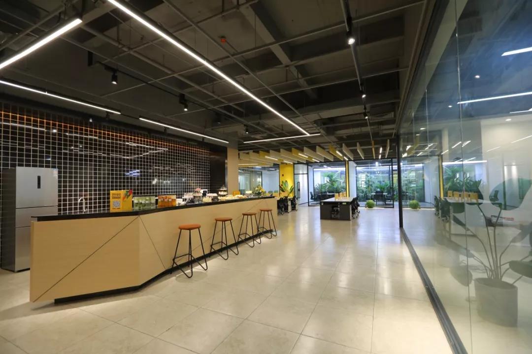 陶创空间揭开面纱,新一代创业者的共享空间