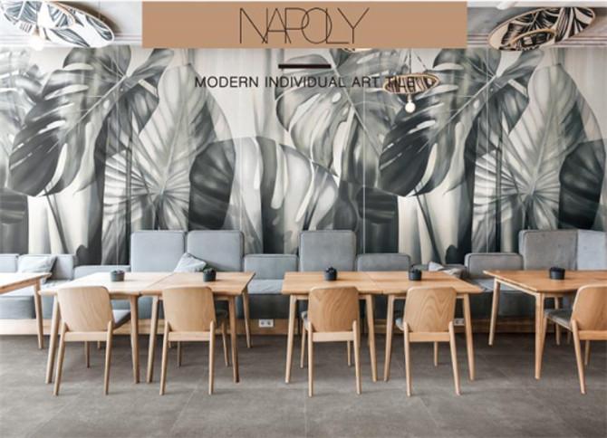 NAPOLY | 艺术大板的硬核玩家