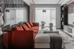 加西亚瓷砖案例 | 热度不减的超in款,成了设计师的选材爱物!