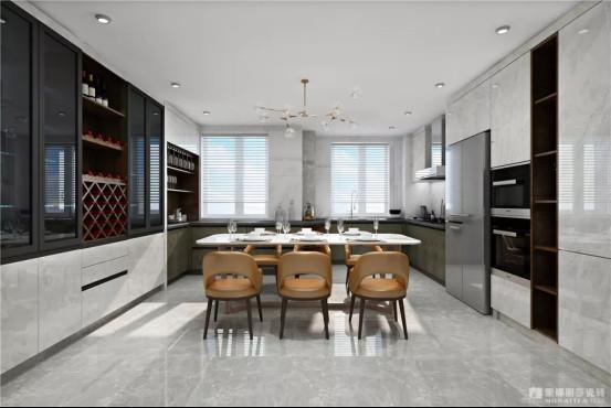 超赞的10套案例告诉你,2020年厨房就该这样装!901.jpg