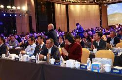 萨米特:为中国未来绿色城市发展助力加油