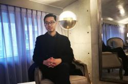人物专访|设计师蔡猛:设计是一种生活方式