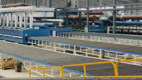 冬天里的一把火:蒙娜丽莎集团藤县生产基地投产在即822.jpg