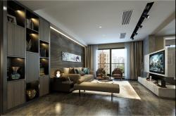 设计师陈伟,让每个家更有温度、安全及舒适