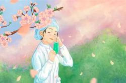 """全民战""""疫""""丨当春日渐暖,美好终将到来"""