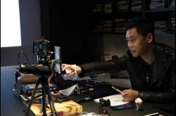 突破50W+!恒洁「质美中国」设计公开课首秀引爆点击量