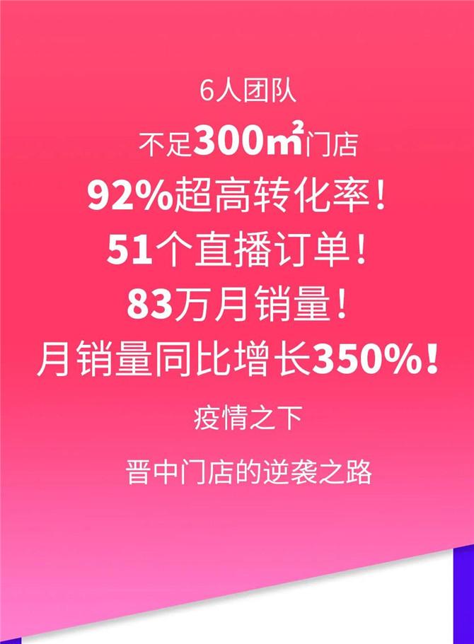 直播爆单!解密意特陶晋中店如何逆势增长350%?!