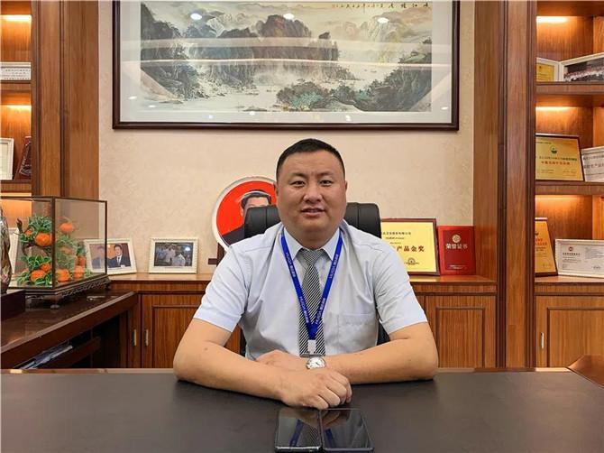 疫情下逆势增长的奥秘——访惠达瓷砖战采总监肖玉磊