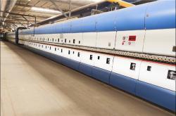 中窑股份与中洋集团四度合作再创新高,尼日利亚大众陶瓷内墙砖生产线成功投产