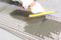 【砖材】装修只看主材?这几种材料才是施工质量的决定因素