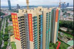 广州最大旧城改造项目正式开放,欧神诺陶瓷获业主一致好评