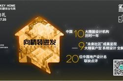 一场首映礼拉开深圳国际精装住宅展序幕,更多精彩8月即将绽放