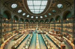 欧神诺x图书馆丨用设计塑造书籍艺术的全新模式!