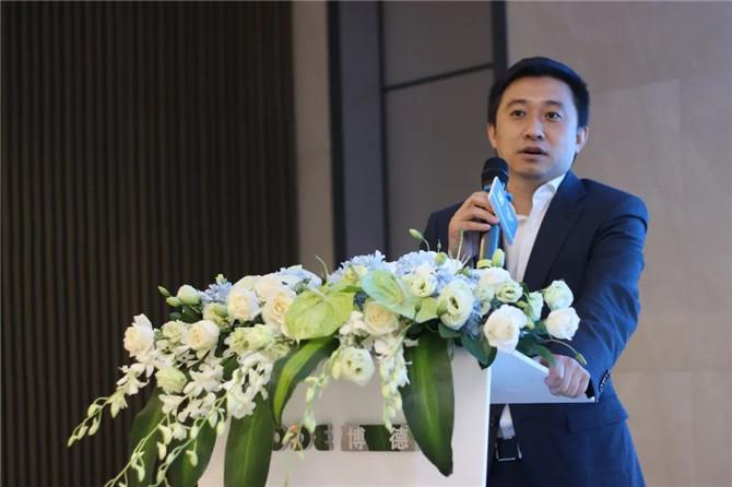 中国建筑学会室内设计分会秘书长陈亮致辞.jpg