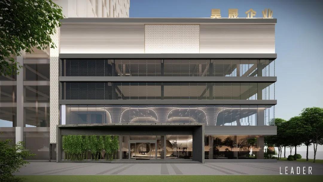 壹號x台湾设计大师李东灿丨期待已久的全新展厅,终于要来了!