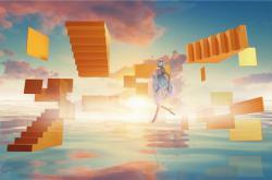 萨米特瓷砖广告大片《破界》,震撼发布!
