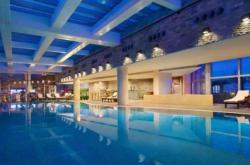 博德工程案例   上海世茂皇家艾美酒店