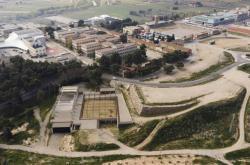 西班牙气候博物馆,与自然共生共融的建筑设计