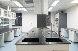 案例赏析|山东第一医科大学选用欧神诺实验室台面
