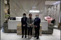 专访宝清欧神诺柳丽华,做好服务才能赢得客户信赖