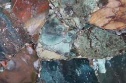 2021新品|玛瑙石的美,不用去深海,在这里欣赏就行