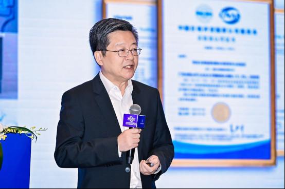 创新驱动,极致体验!恒洁集团CEO丁威先生应邀在全球制造业创新峰会发表演讲05141256.jpg