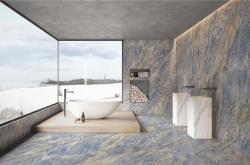 欧神诺瓷砖 | 适合小满节气的4款家装风格,请查收!