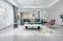 现代简约小技巧,颜色搭配很重要,瓷砖十大品牌,欧神诺、简一等