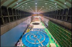 """世界级水电站投产发电,蒙娜丽莎瓷砖助力""""白鹤亮翅"""""""