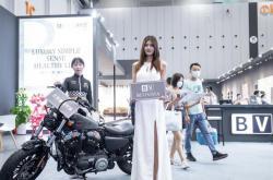 潭洲展完美谢幕 | BV微光石引领产品新风潮