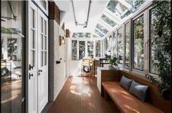 梦想改造家 | 妙改五扇文保老洋房,打造半生向往的家